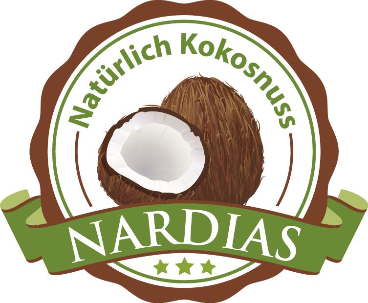 NARDIAS – Natürlich Kokosnuss!